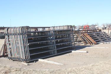Corral Panels - 10 ft and 12 ft, Fence Chargers, Gates - Standard 3 ft - 22 ft, Custom Built to Fit