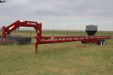 Bale Haulers - Front-end loaders, Three-point, Trailers