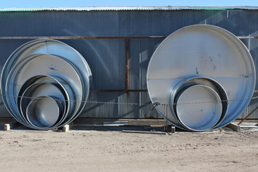 Stock Tanks - Poly and Steel
